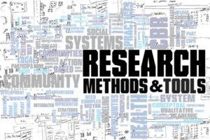 méthode de recherche
