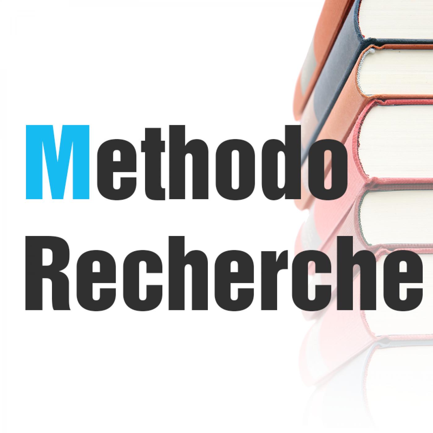 Methodo Recherche